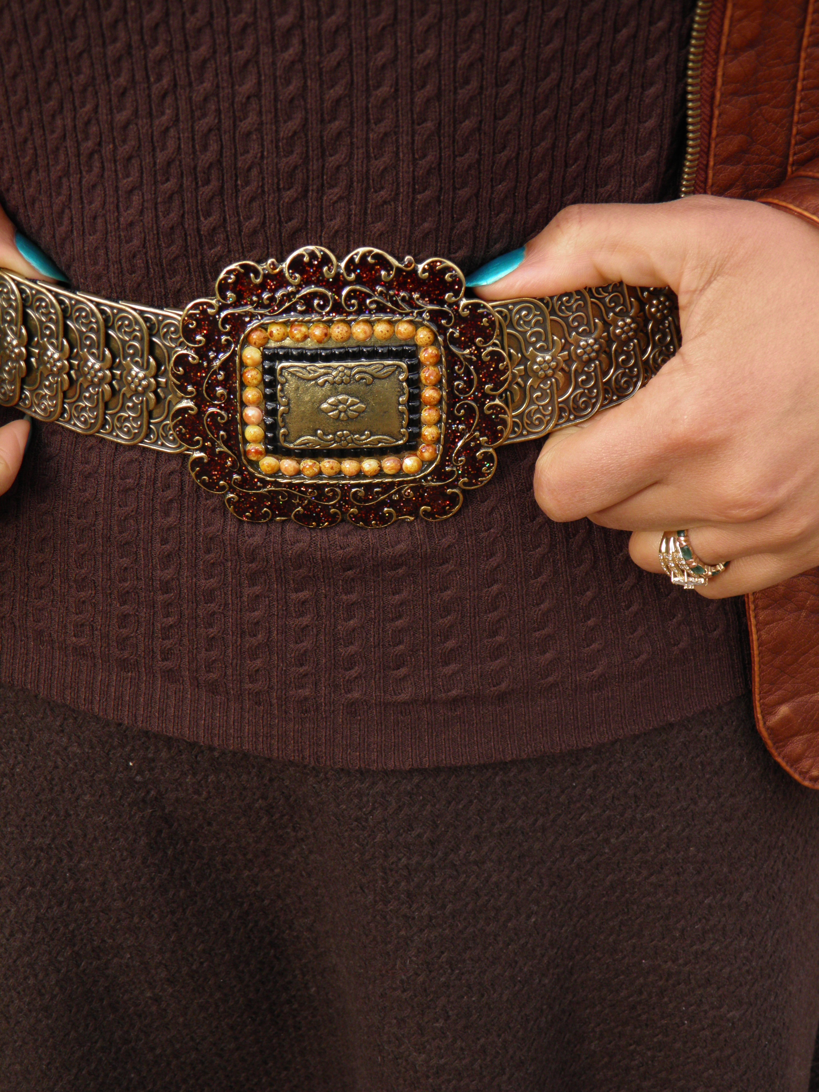 Susan Graver Jewelry Rings