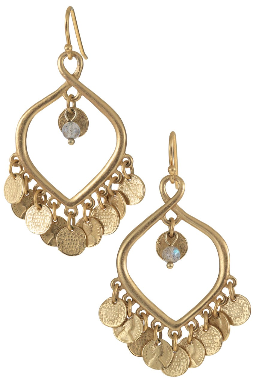 Stella Amp Dot Trunk Show Bubbling With Elegance And Grace
