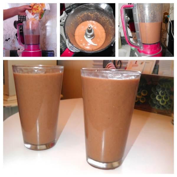 Naturade Vegansmart All In One Nutritional Chocolate Shake   Oz