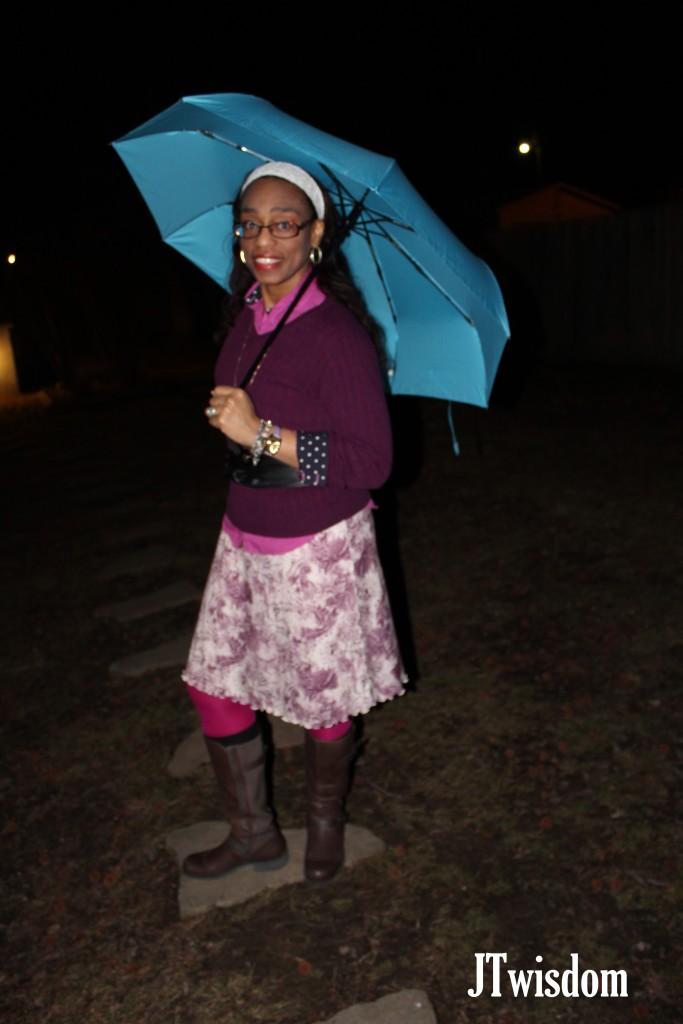 Crown Coast Umbrella available on Amazon