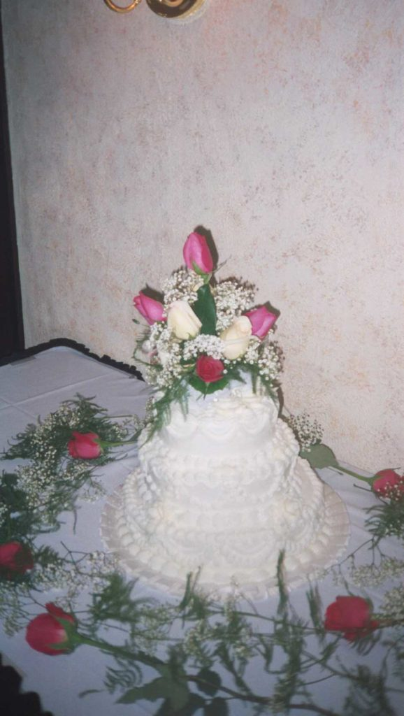 Affordable Wedding Cakes In Raleigh Nc