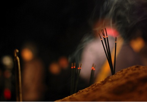 Interesting Facts About Incense | Bubbling with Elegance and